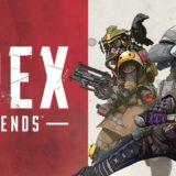 【Apex Legends】日本と世界の最強プレイヤー&プロゲーマーの一覧